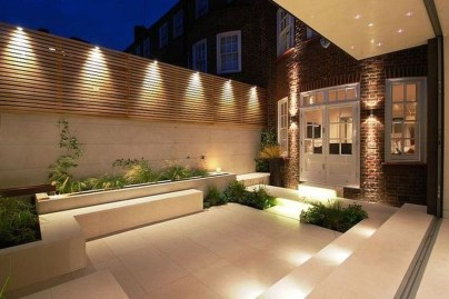 Beautiful Light Design Ideas For Garden34