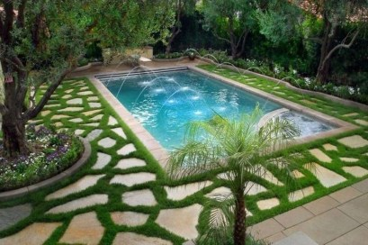 Comfy Mediterranean Swimming Pool Designs Ideas24