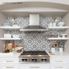 Cute Kitchen Backsplash Design Ideas On A Budget22