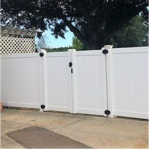 Inspiring Privacy Fence Ideas18