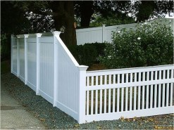 Inspiring Privacy Fence Ideas28