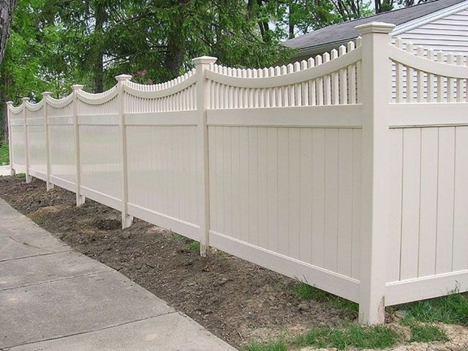 Inspiring Privacy Fence Ideas31