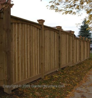 Inspiring Privacy Fence Ideas32
