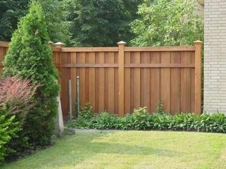 Inspiring Privacy Fence Ideas35