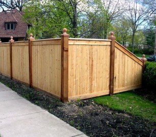 Inspiring Privacy Fence Ideas39