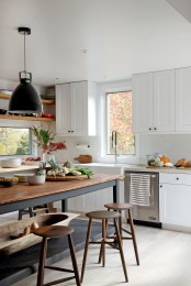 Relaxing Midcentury Decorating Ideas For Kitchen12