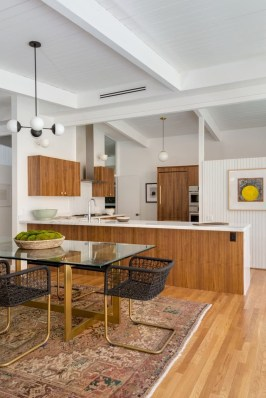 Relaxing Midcentury Decorating Ideas For Kitchen14