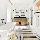 Unusual Bathroom Decorating Ideas28