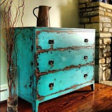 Awesome Distressed Furniture Ideas03