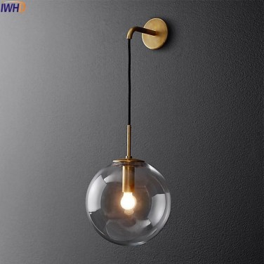Charming Wall Lamp Designs Ideas04