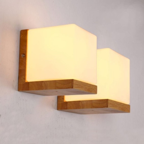 Charming Wall Lamp Designs Ideas10