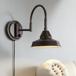 Charming Wall Lamp Designs Ideas24