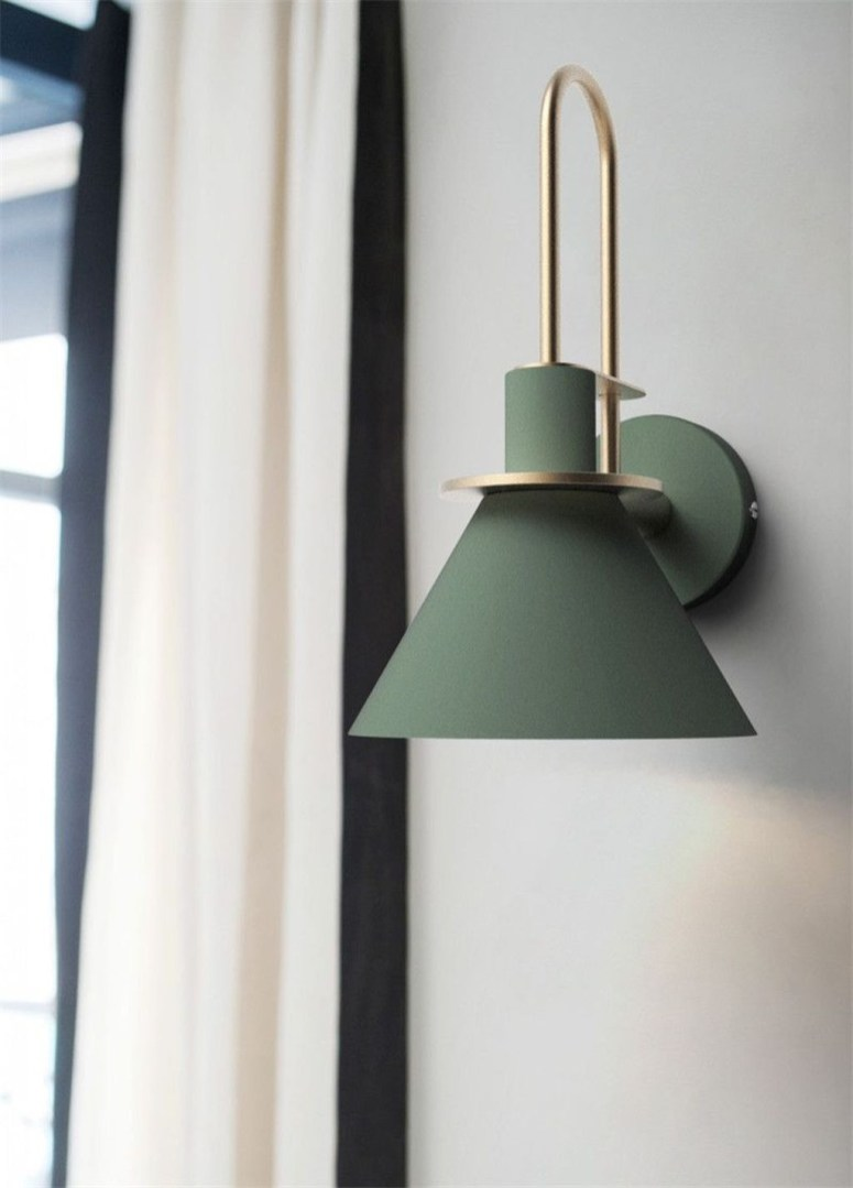 Charming Wall Lamp Designs Ideas29