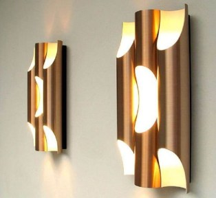 Charming Wall Lamp Designs Ideas34