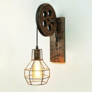 Charming Wall Lamp Designs Ideas37
