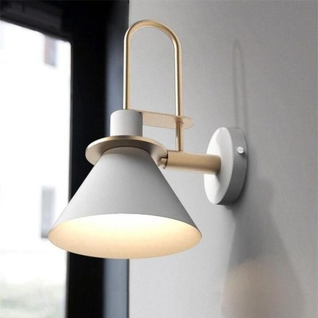 Charming Wall Lamp Designs Ideas40