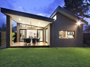 Creative Contemporary Design Ideas For Home Exterior05