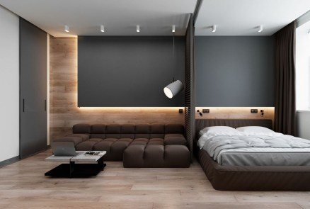 Fancy Bedroom Design Ideas To Get Quality Sleep13