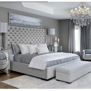 Fancy Bedroom Design Ideas To Get Quality Sleep14