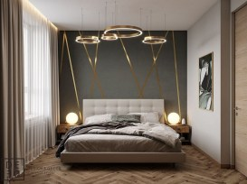 Fancy Bedroom Design Ideas To Get Quality Sleep17