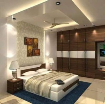 Fancy Bedroom Design Ideas To Get Quality Sleep38
