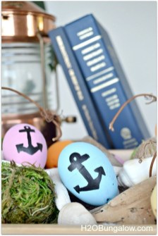 Fascinating Easter Holiday Decoration Ideas For Home23