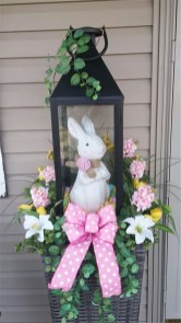 Fascinating Easter Holiday Decoration Ideas For Home29