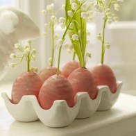Fascinating Easter Holiday Decoration Ideas For Home40