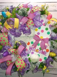 Fascinating Easter Holiday Decoration Ideas For Home41