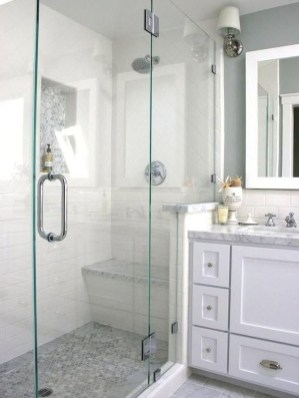 Inspiring Bathroom Remodel Organization Ideas38