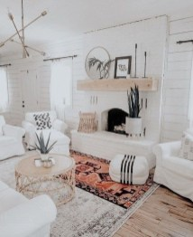 Perfect Apartment Living Room Decor Ideas On A Budget16