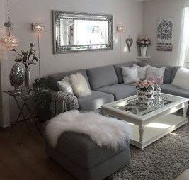 Perfect Apartment Living Room Decor Ideas On A Budget24