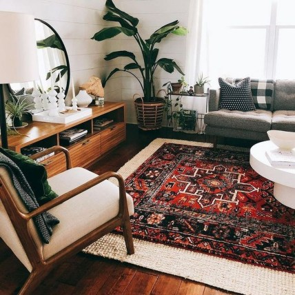 Perfect Apartment Living Room Decor Ideas On A Budget28