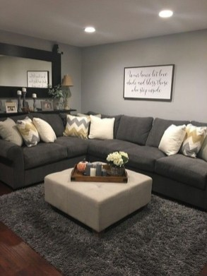 Perfect Apartment Living Room Decor Ideas On A Budget48
