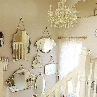 Relaxing Mirror Designs Ideas For Hallway08