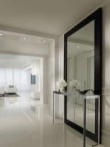 Relaxing Mirror Designs Ideas For Hallway38