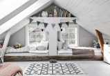 Unusual Attic Room Design Ideas20