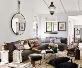 Affordable Family Room Décor Ideas For Your Family13