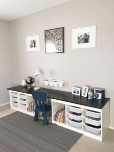 Best Ikea Hacks Ideas For Home Decoration20