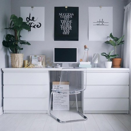 Best Ikea Hacks Ideas For Home Decoration43