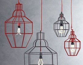 Captivating Diy Lighting Ideas For Small Apartment11