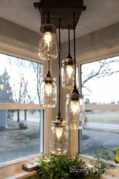 Captivating Diy Lighting Ideas For Small Apartment28