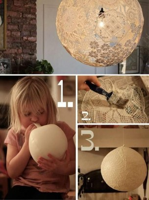 Captivating Diy Lighting Ideas For Small Apartment46