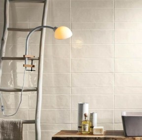 Catchy Subway Tiles Application Ideas For Bathroom39