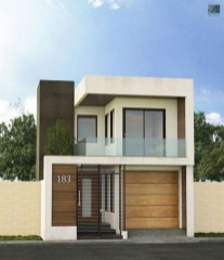 Charming Minimalist House Plan Ideas That You Can Make Inspiration28