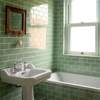 Charming Traditional Bathroom Decoration Ideas Just Like This01