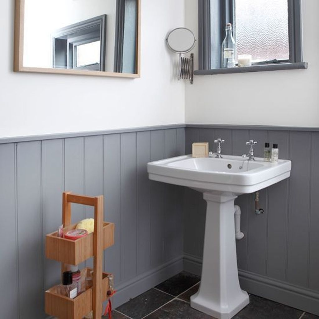 Charming Traditional Bathroom Decoration Ideas Just Like This36