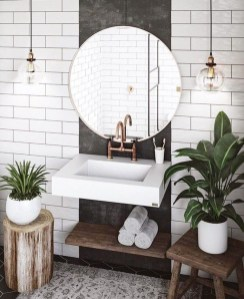 Classy Bathroom Décor Ideas12