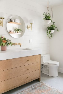 Classy Bathroom Décor Ideas17