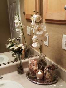 Classy Bathroom Décor Ideas31